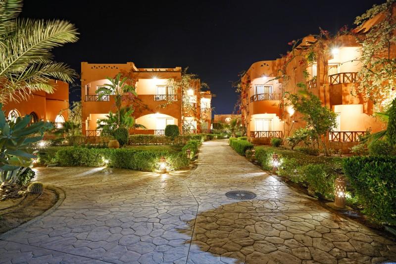Offerta viaggio marsa alam ruilong viaggi for Hotel bologna borgo panigale