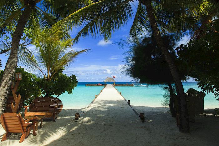 OFFERTA MALDIVE ATOLLO DI ARI